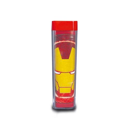 Batería Externa 2600 mAh Iron Man