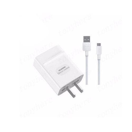 Cargador de pared 15W + Cable Micro USB de 1M de largo, carga rápida