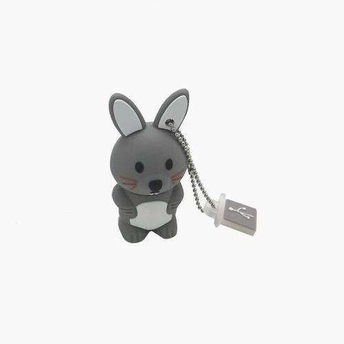 Memoria Usb 16Gb Diseño De Conejo