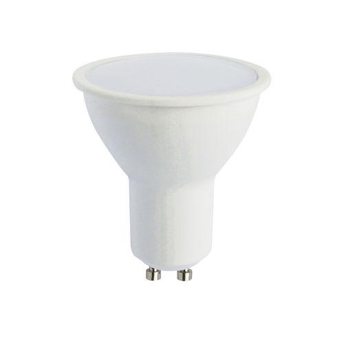 Foco Led Gu10 7W Luz Blanca