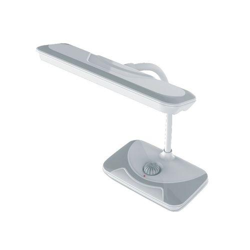 Lámpara Led Recargable De Mesa 42