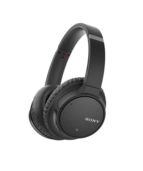 Audífono Bluetooth on ear con Cancelación de ruido WH-CH700, Negro