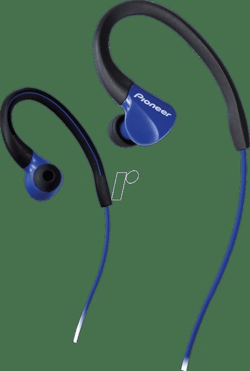 Audífonos In-Ear deportivos see3b