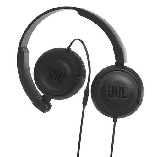 Audífonos On Ear con micrófonopure Bass t450 JBL