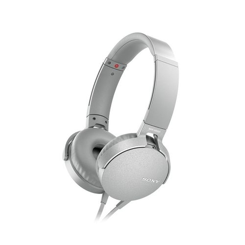 Audífonos On Ear Extra Bass
