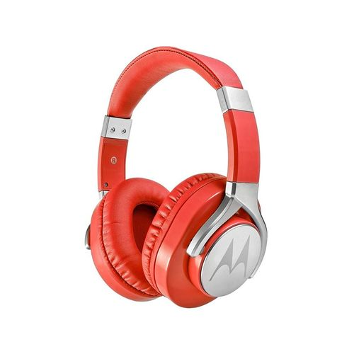 Audífono On ear con micrófono Pulse Max, cable plug 3.5mm