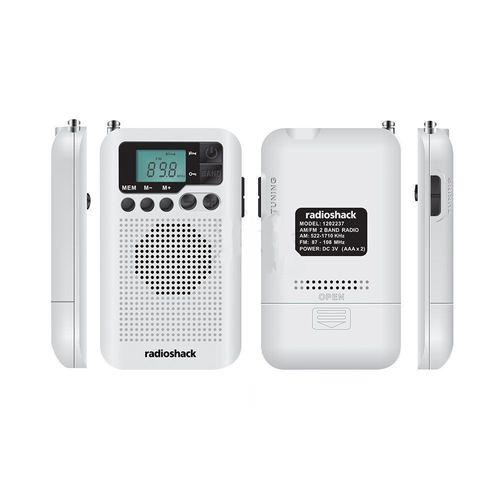 Digital radio AM/FM