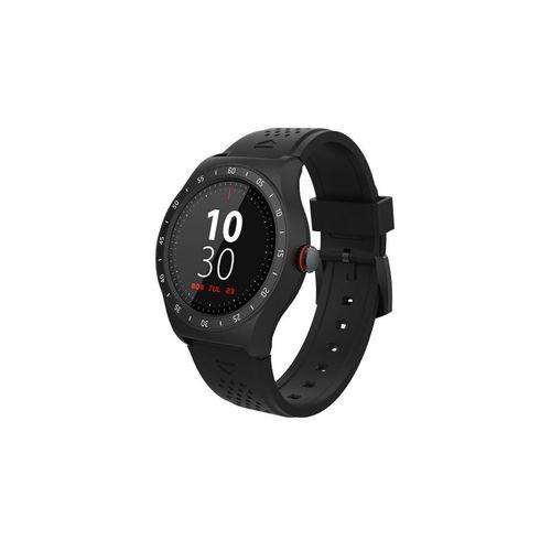"""Smart Watch Redondo Radioshack con pantalla completa de 1.3"""", Pantalla Táctil  - Sincronízalo con tu smartphone por medio de Bluetooth"""