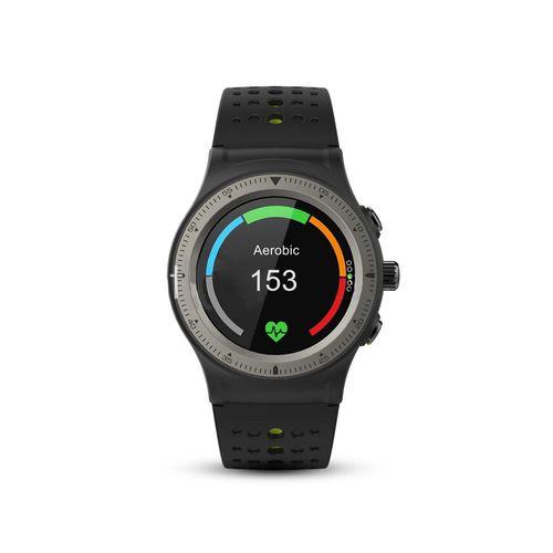 """Smartwatch Con GPS, Hasta 7 días de batería, Pantalla táctil 1.3"""" a color, Con Monitor Cardíaco"""