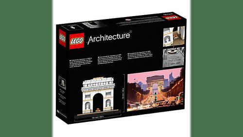 Architecture Arco del Triunfo