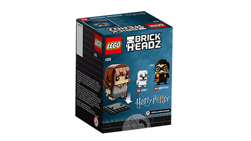 BrickHeadz Hermione Granger