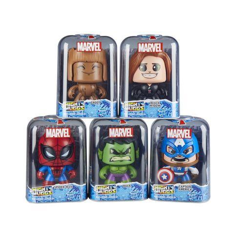 Hasbro - Marvel Mighty Muggs