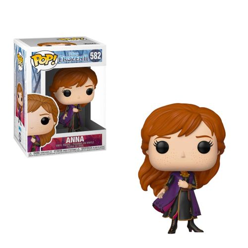 Pop Disney- Frozen 2 - Anna