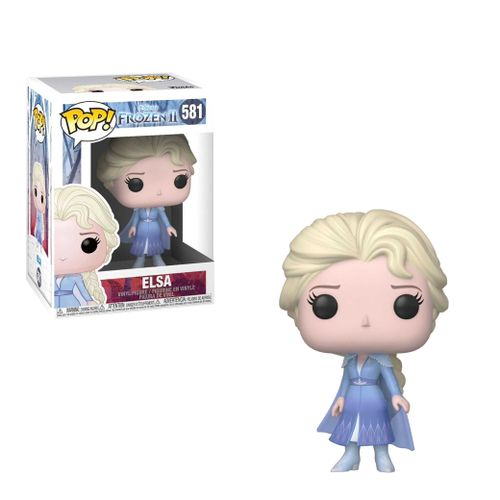 Pop Disney- Frozen 2 - Elsa