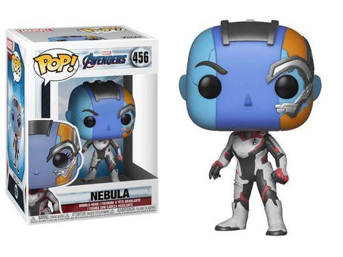 Pop Marvel Avenger Edgame - Nebula