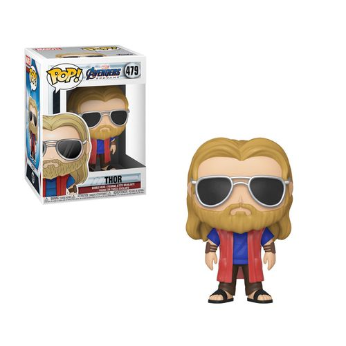 Pop Marvel Avengers - Endgame W2 - Thor