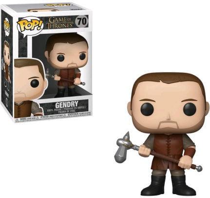 Pop Tv Game Of Thrones S9 - Gendry