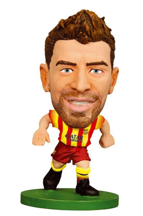 Soccerstarz - Barcelona Gerard Pique