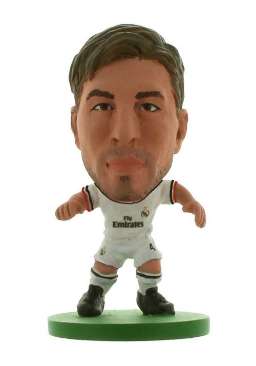 Soccerstarz - Real Madrid Sergio Ramos