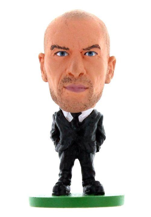 Soccerstarz - Real Madrid Zinedine Zidane
