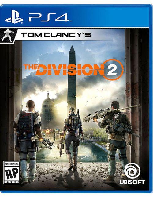 The Division 2 - Latam