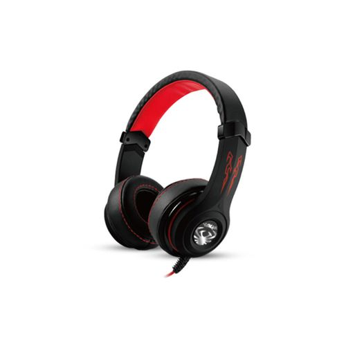 Headset Stereo Gamer con micrófono