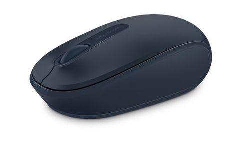 Mouse Inalámbrico Modelo 1850 3 Botones Color Negro Microsoft