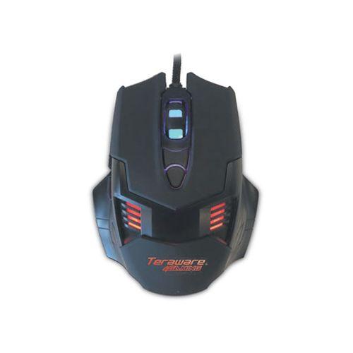 Mouse USB Gamer LED