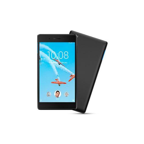 """Tablet Tab 7 Essential, TB7104I, Pantalla de 7"""", Conectividad 3G con espacio para 1 SIM, 8GB de Memoria y 1GB de RAM, Cámara trasera de 2MP"""