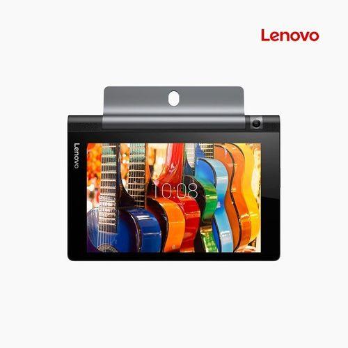 """Tablet Yoga Tab 3, Pantalla de 8"""", Conectividad Wifi, 16GB de Memoria y 2GB de RAM, Cámara con rotación de 180° de 8MP"""