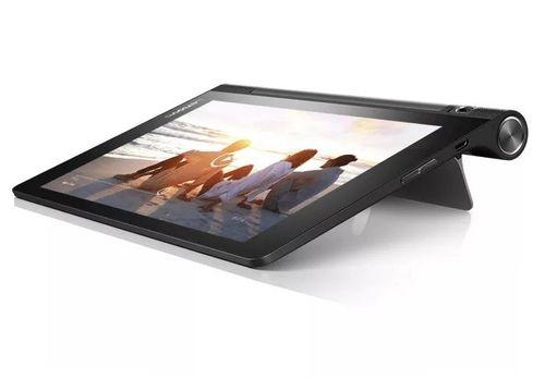 """Tablet Yoga Tab 3, Pantalla de 10"""", Conectividad Wifi, 16GB de Memoria y 2GB de RAM, Cámara con rotación de 180° de 8MP"""