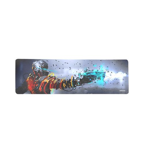 Mouse Pad Gaming para Teclado y Mouse XL 90x40cm