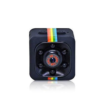 Mini Cámara Cubo 1080P