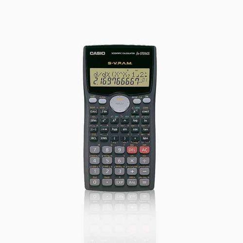 Calculadora científica FX-570MS