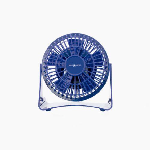 Mini Ventilador Azul