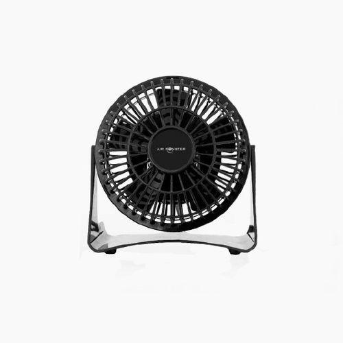 Mini Ventilador Negro