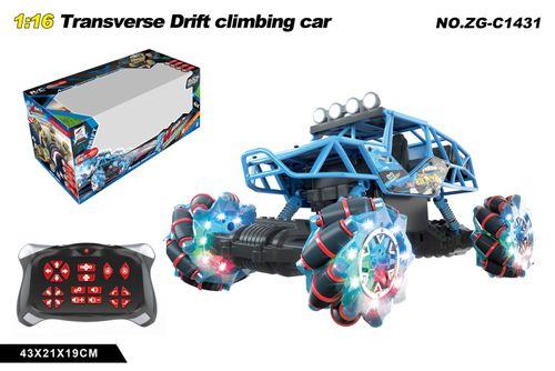 Auto a Control Para Drifts