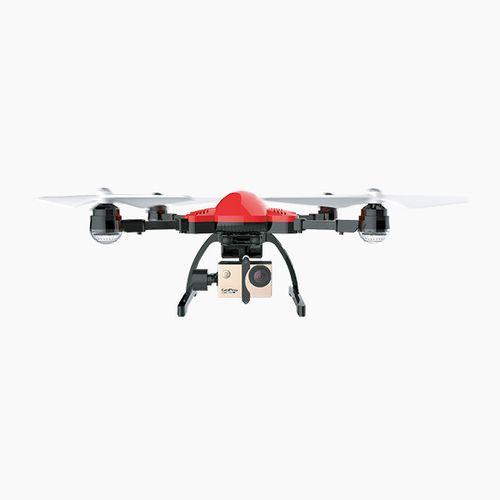 Drone Dragonfly Con Smartwatch De Control