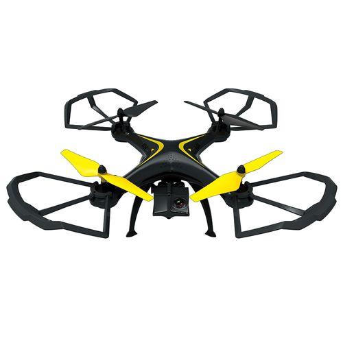 Drone Hornet Cam Hd Wifi 2.4Ghz Giro 360 (Go Pro)