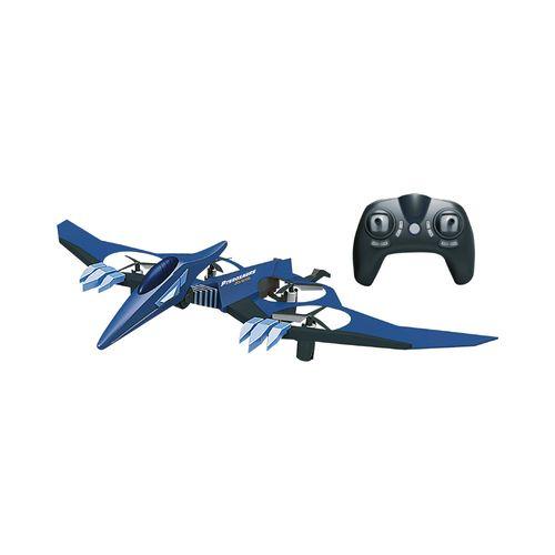 Drone Terosaurio Con Sensor De Gravedad Cam 720P