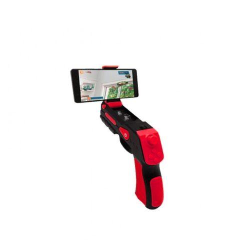 Pistola de juegos Rv Roja para celular