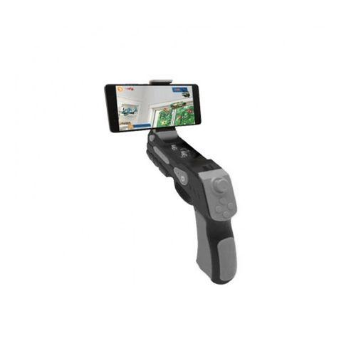 AR GUN - Pistola de Realidad Aumentada para Smartphones Gris