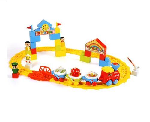 Tren para niños