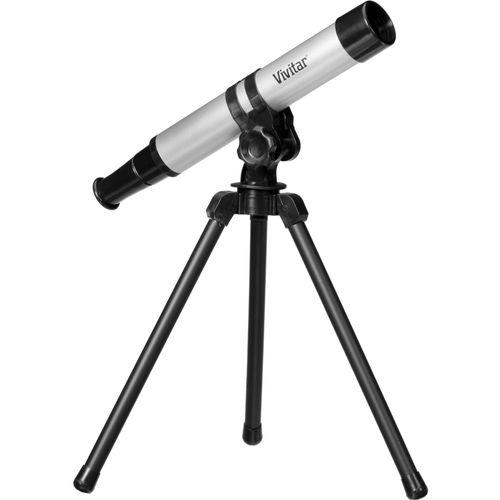 Mini Telescopio Con Trípode
