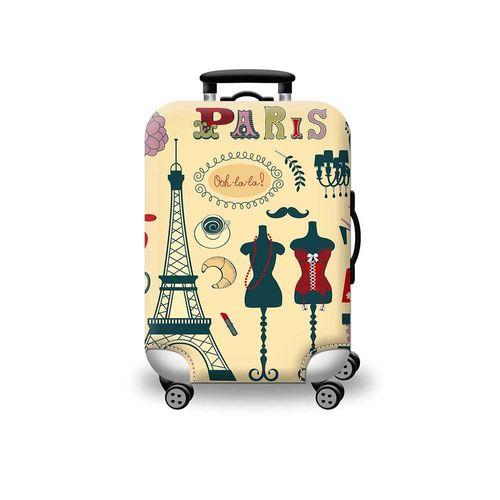 Cubierta protectora para maleta Paris  M