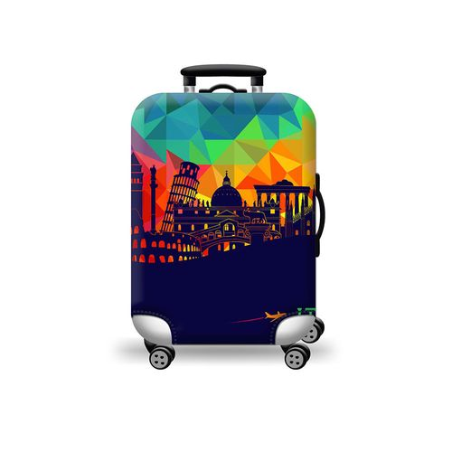 Cubierta protectora para maleta torre de pisa M