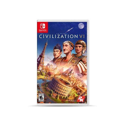 """Sid Meier""""s Civilization VI Nsw"""