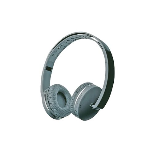 Audifonos Ext Con Mic Over Ear Bluetooth Verde
