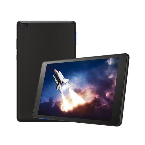 """Tablet Tab E8, TB-8304F1, Pantalla de 8"""", Conectividad Wifi, 16GB de Memoria y 1GB de RAM, Cámara trasera de 5MP y frontal de 2MP"""