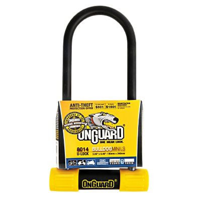 Candado Onguard 8014LS